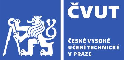 logo_CVUT_Pantone